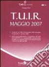 T.U.I.R. Maggio 2007 libro