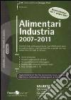 Alimentari industria 2007-2011