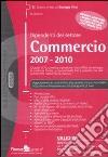 CCNL commercio (2007-2010)