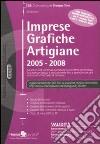 Imprese grafiche artigiane 2005-2008