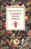 Cammino solco forgia libro di Escrivá de Balaguer Josemaría