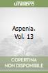 Aspenia 13 libro