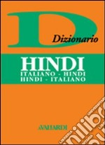 Italiano-hindi, hindi-italiano libro