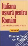Italiano facile per romeni