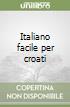 Italiano facile per croati