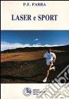 Laser e sport libro