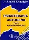 Psicoterapia autogena (1) libro