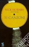31 canzoni libro