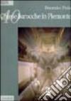 Quaranta chiese barocche in Piemonte libro