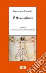 Il personalismo libro
