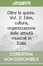 Oltre le quinte (2) libro di Trezzini Lamberto - Ruggieri Marcello - Curtolo Angelo