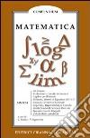 Compendi di matematica libro