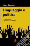 Linguaggio e politica libro