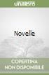 Novelle libro