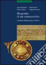 Biografia di un manoscritto. L'Isidoro malatestiano S.21.5. Con CD-ROM libro