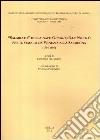 «Salariato» della nave Girarda-San Nicolò per il viaggio da Venezia alla Sardegna (1594-1595) libro