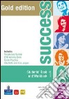 Success. Student pack. Con CD Audio. Per le Scuole superiori (1) libro