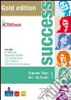 Success. Student pack with live book. Con CD Audio. Per le Scuole superiori (2) libro