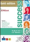 Success. Livebook. Con DVD. Per le Scuole superiori (1) libro