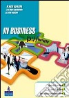 In business light. Per le Scuole superiori libro