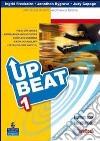 UPBEAT 1 EDIZIONE PACK CON LIVEBOOK libro