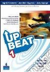 UPBEAT 2 EDIZIONE LEGGERA SENZA LIVEBOOK libro