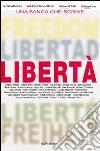 Libertà libro