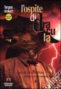 L'ospite di Dracula libro di Stoker Bram