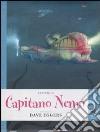 La storia di Capitano Nemo raccontata da Dave Eggers libro