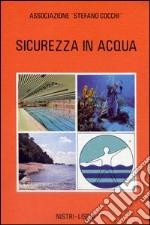 Sicurezza in acqua libro