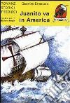 1492. Juanito va in America libro