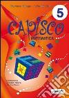 CAPISCO MATEMATICA 5