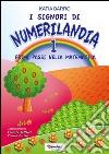 I signori di Numerilandia (1) libro