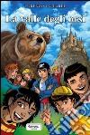 La valle degli eroi libro