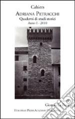 Cahiers Adriana Petracchi (2010) libro