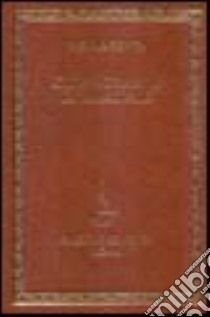 Gli Epigrammi di Marziale libro di Marziale M. Valerio