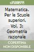 Matematica. Per il biennio (3) libro