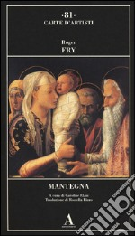 Mantegna libro