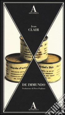 De immundo libro di Clair Jean