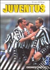 Juventus libro di D'Orsi Enzo