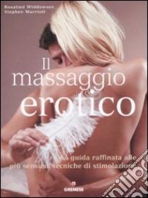 giochi erotici con la partner massaggio ai piedi eccitante