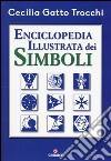 Enciclopedia illustrata dei simboli libro di Gatto Trocchi Cecilia