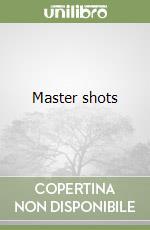 Master shots libro