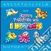 Impara l'alfabeto con i Neptoons libro