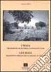 I Masa. Tradizioni orali della savana in Ciad libro