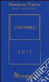 Memento pratico. Contabile 2017 libro