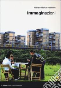Immaginazioni libro di Palestino M. Federica