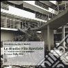 Lo studio Filo Speziale e il modernismo partenopeo. Palazzo della Mor te