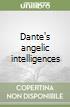 Dante's angelic intelligences libro