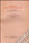 Epistolario. Vol. 3: Lettere dal n. 501 al n. 1100 (1626-1629) libro